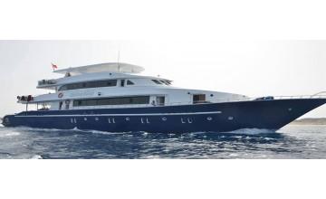 Дайвинг-сафари на яхте  «DOLCE VITA»   ЕГИПЕТ  c  01  по 08 декабря 2018 г.