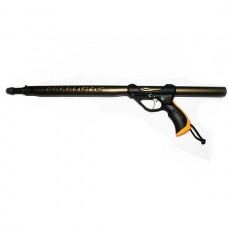 Pelengas 100 Magnum Plus; смещённая рукоять