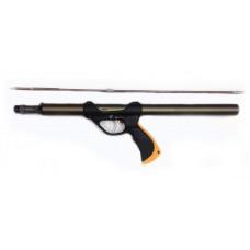 Pelengas 55 Magnum Plus; Рукоять Смещена К Надульнику