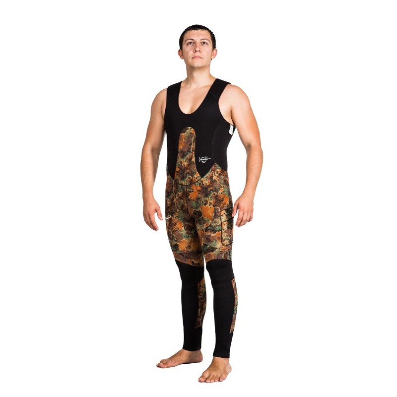 Camoskin Brown 5, 7, 9 м