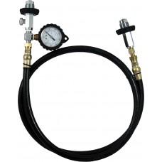 Pressure equalizer DIN (1000mm)