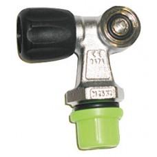 Вентиль Z valve (1 port)