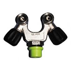 Вентиль V valve (2 ports)