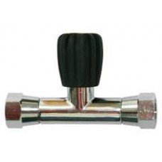 Средняя часть для манифолда Middle part for manifold valve
