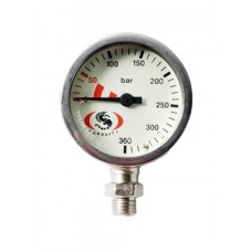 URSUIT PRESSURE GAUGE 0-360 BAR