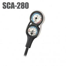 SCA-280 PLATINA II 2-GAUGE
