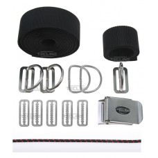 Harness only Tecline DIR - fixed d-rings