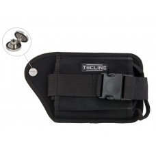 Double weight pocket, right - Tecline