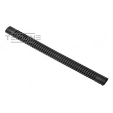 Carrugated hose for inflator 30 cm