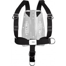 Harness TecLine DIR adjustable - incl. 3mm SS backplate