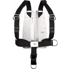 Harness TecLine DIR - incl. 6mm SS backplate
