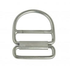 D-ring for adjusting the Comfort harness