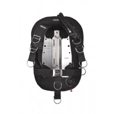 Donut 15 with Comfort harness, built in mono adapter, tank belts & BP