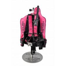 Комплект Peanut 16 (16kg/35lbs) pink - LADY Comfort
