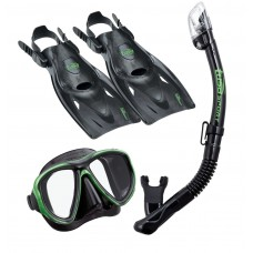 Powerview Adult Dry Travel Set