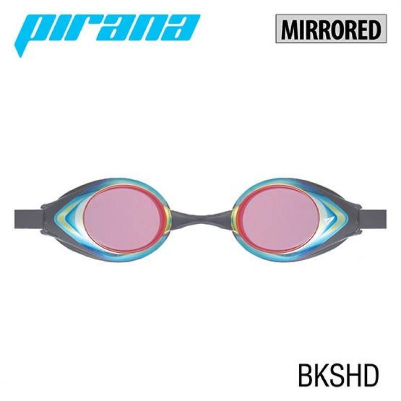 Pirana (Mirrored)