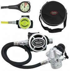 Regulator V 2 ICE MONO set I (reg.+ octo + spg)