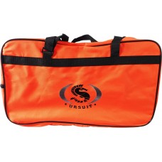 BAG FOR DRY SUIT, ORANGE