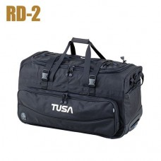Roller Duffel Bag