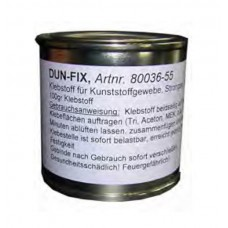 DUN-FIX 125 ml special glue for seals